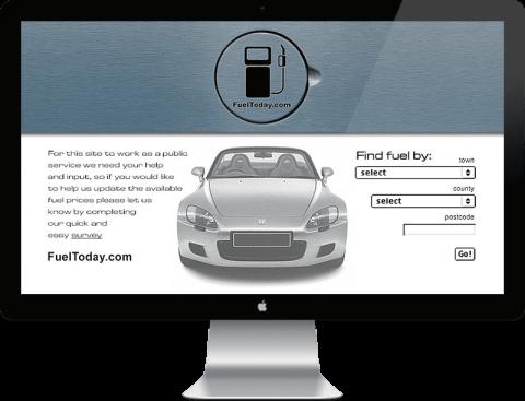 Web Design, Chichester