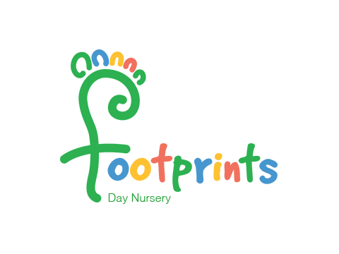 Logo Design for children's nursery, Chichester, West Sussex