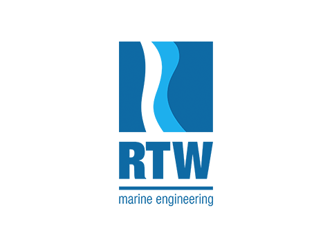 Logo Design for marine engineering company, Chichester, West Sussex
